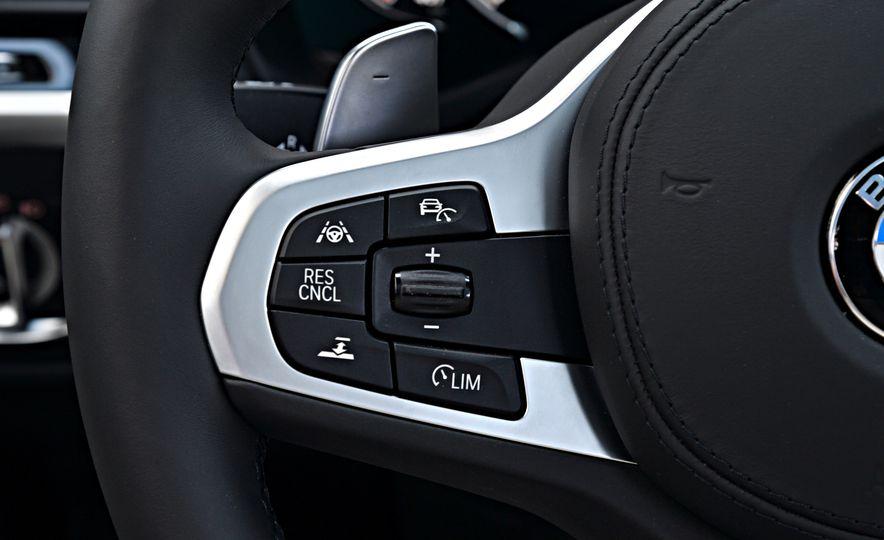 2018 BMW X3 30i xDrive - Slide 96