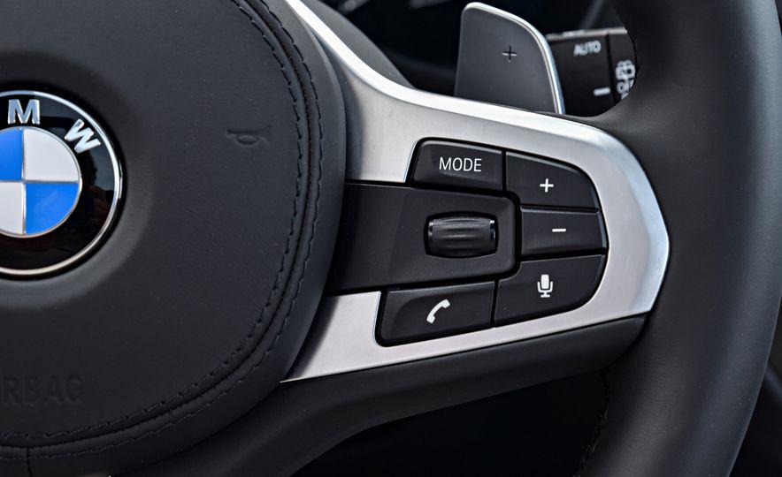 2018 BMW X3 30i xDrive - Slide 97