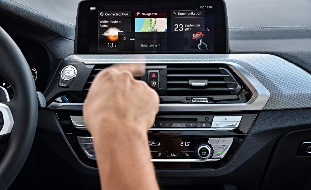 BMW to Treat Apple CarPlay as a Subscription Service and Charge Customers an Annual Fee
