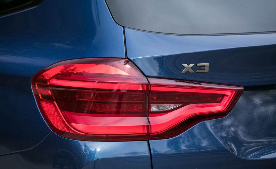 2018 BMW X2 (Euro-spec) - Slide 17