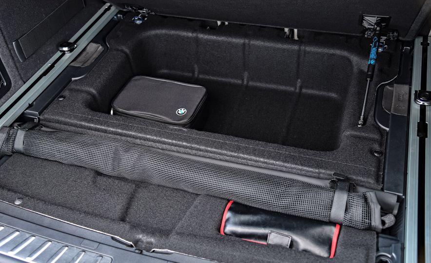 2018 BMW X3 30i xDrive - Slide 111