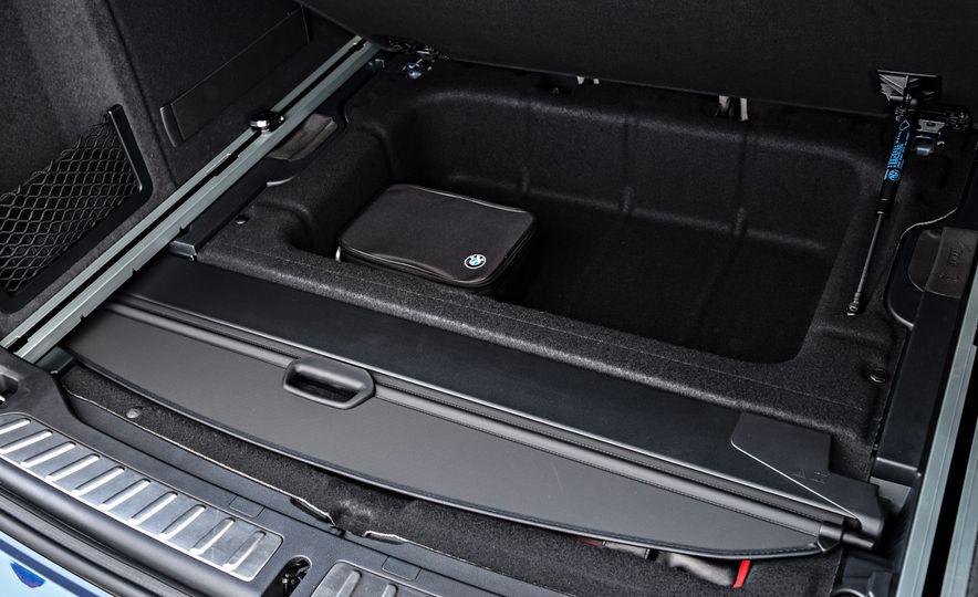 2018 BMW X3 30i xDrive - Slide 112