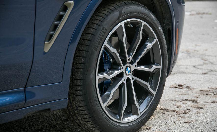 2018 BMW X2 (Euro-spec) - Slide 16