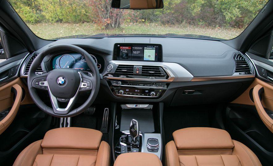 2018 BMW X2 (Euro-spec) - Slide 19