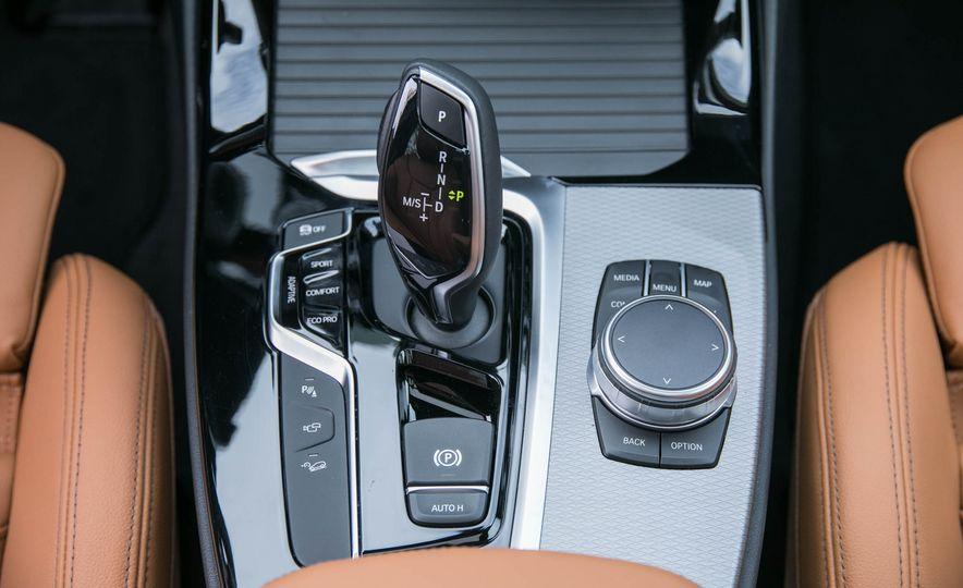2018 BMW X2 (Euro-spec) - Slide 20