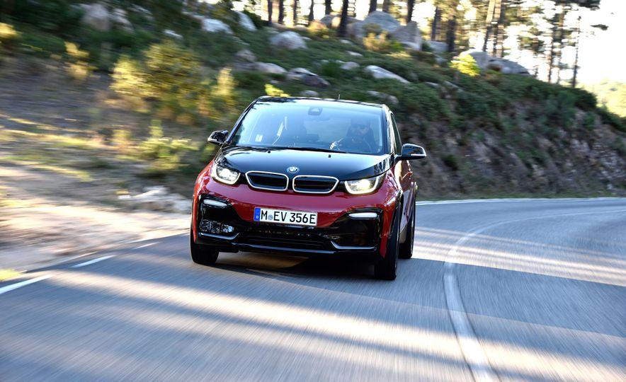 2018 BMW i3s - Slide 6