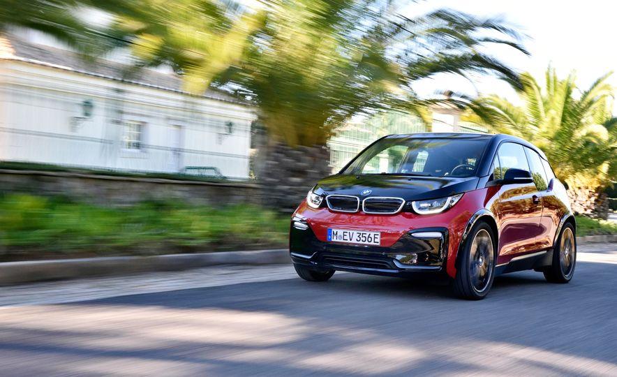 2018 BMW i3s - Slide 14