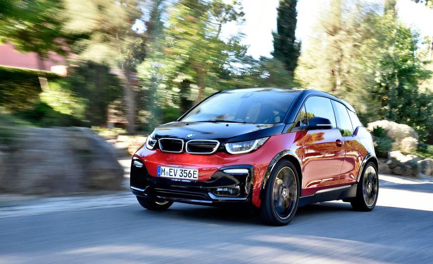 2018 BMW i3s - Slide 15