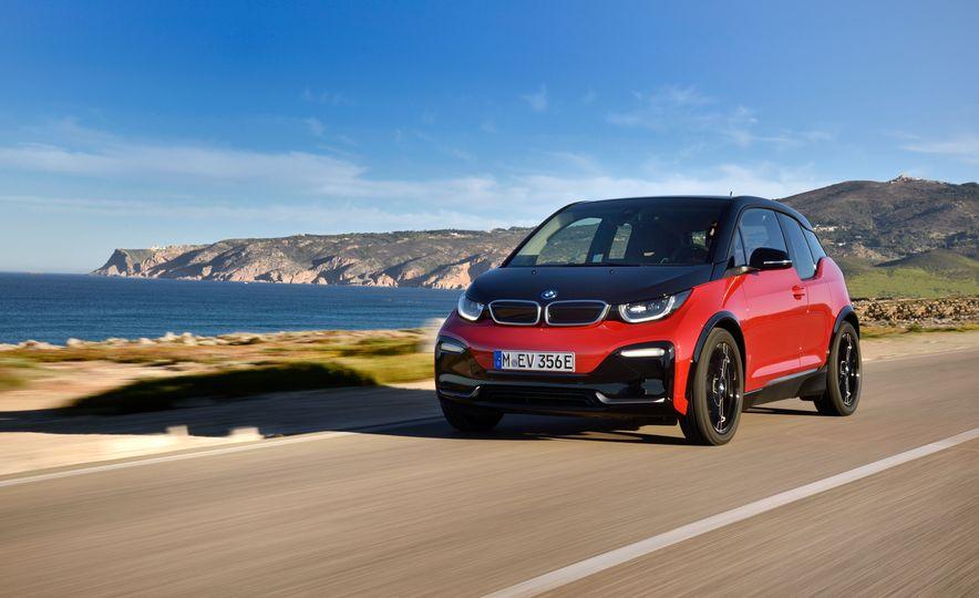 2018 BMW i3s - Slide 25