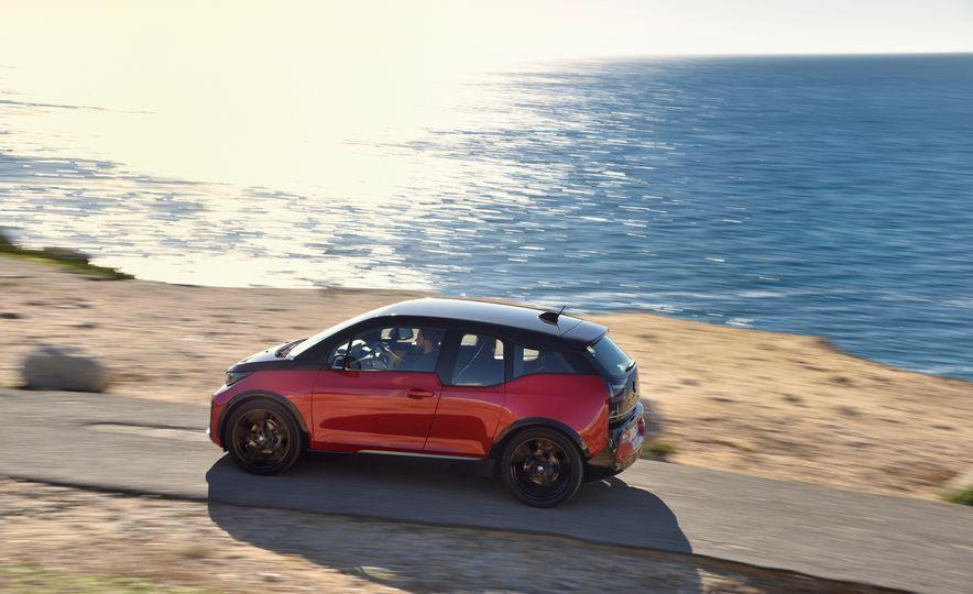2018 BMW i3s - Slide 27