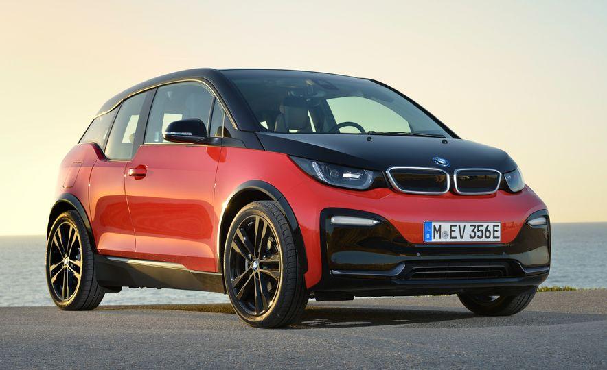 2018 BMW i3s - Slide 43