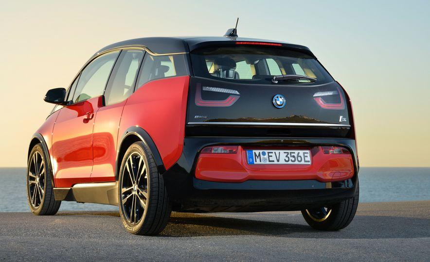 2018 BMW i3s - Slide 44
