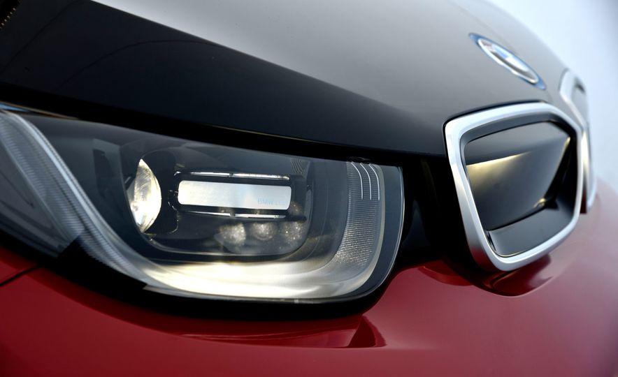 2018 BMW i3s - Slide 45