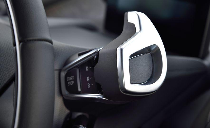 2018 BMW i3s - Slide 52
