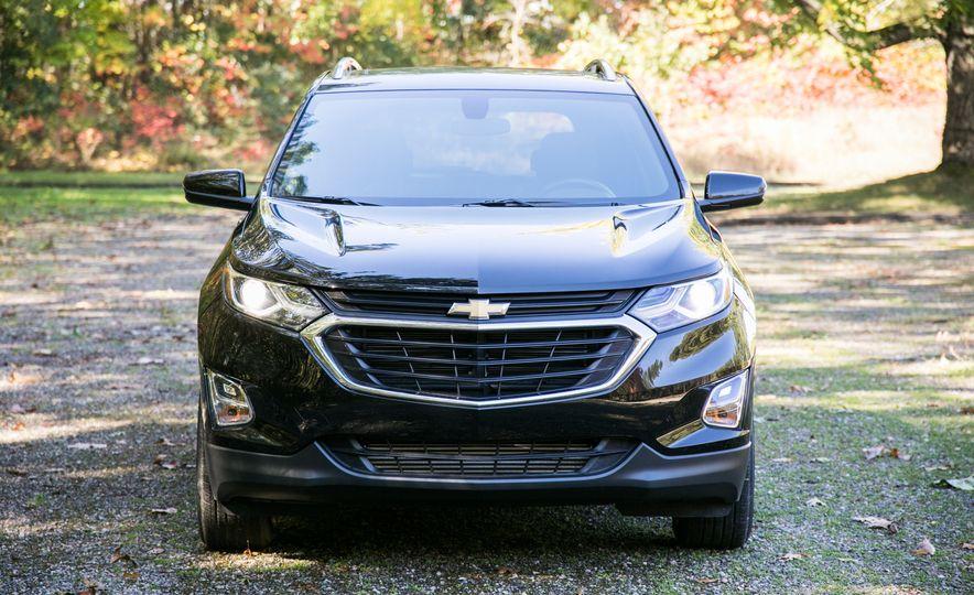 2018 Chevrolet Equinox diesel - Slide 1
