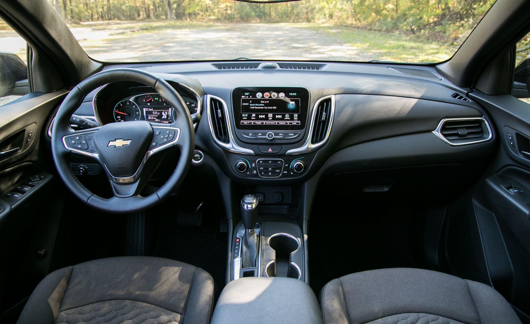 Chevrolet Equinox Reviews Price Photos And Gm 3 6 Vvt Engine Problems Specs Car Driver