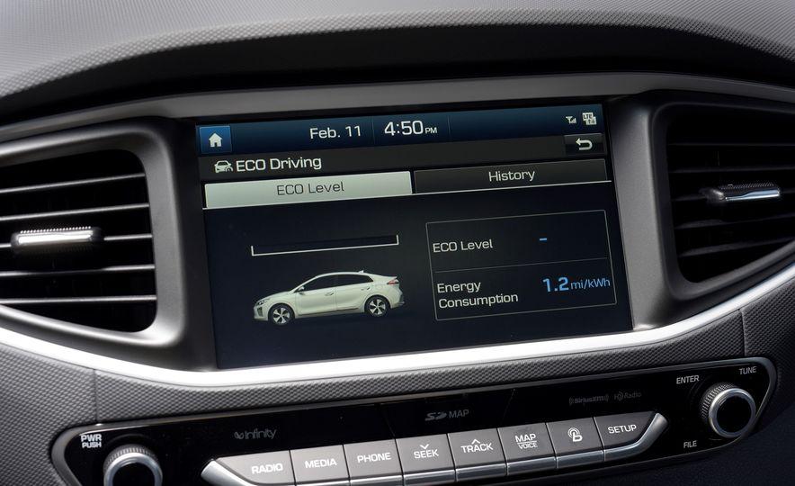 2018 Hyundai Ioniq Plug-In Hybrid - Slide 38