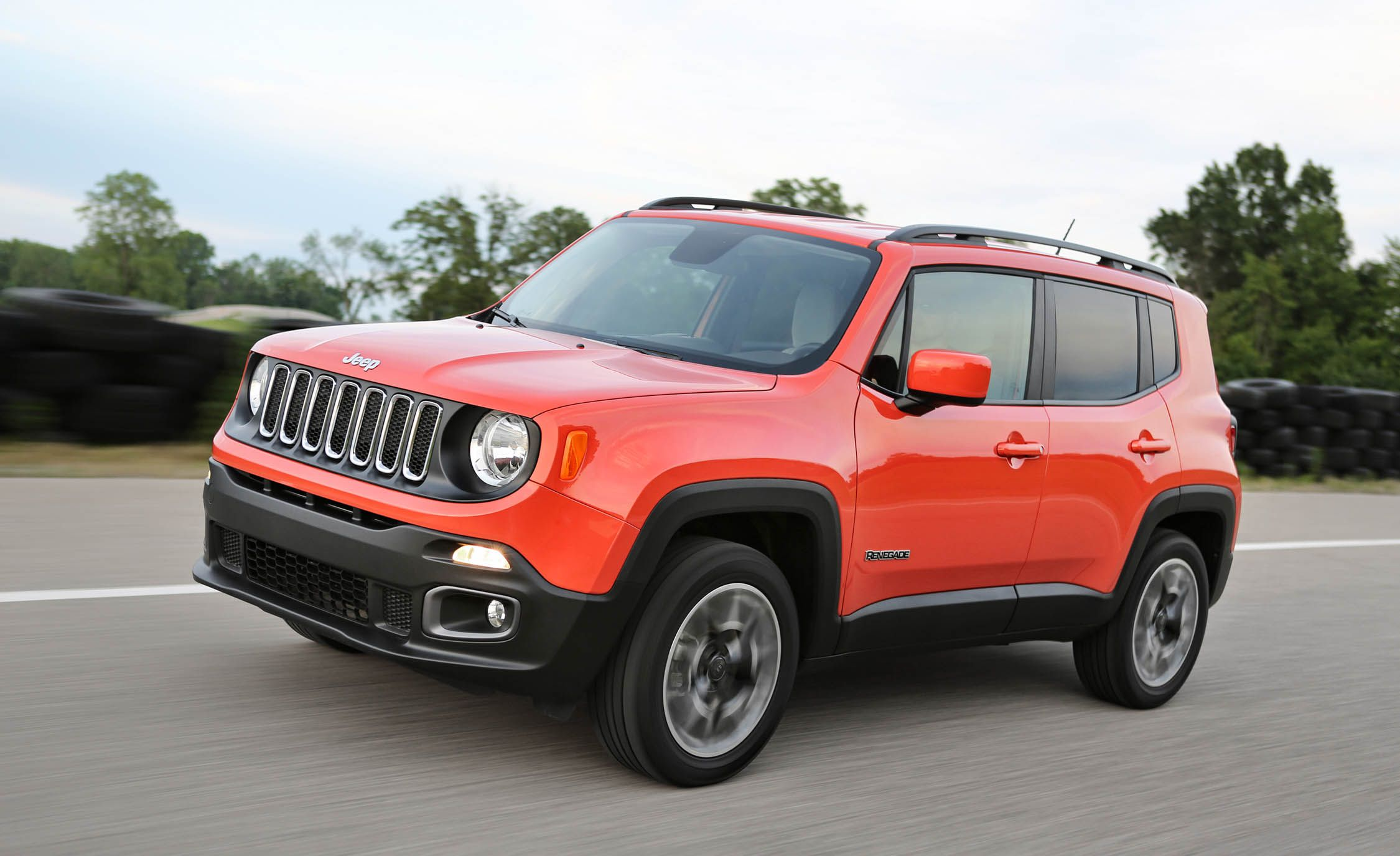 New Jeep Renegade >> Jeep Renegade Reviews Jeep Renegade Price Photos And Specs