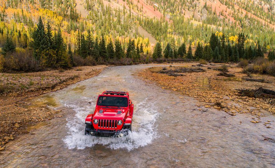 2018 Jeep Wrangler - Slide 35