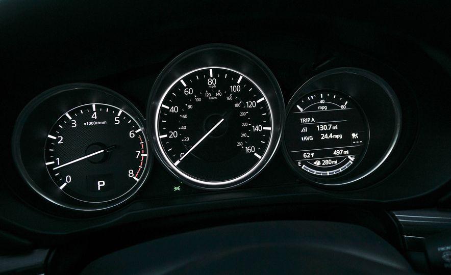 2017 Mazda CX-5 - Slide 117