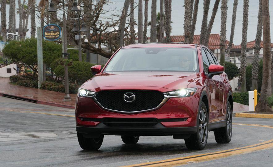 2017 Mazda CX-5 - Slide 118