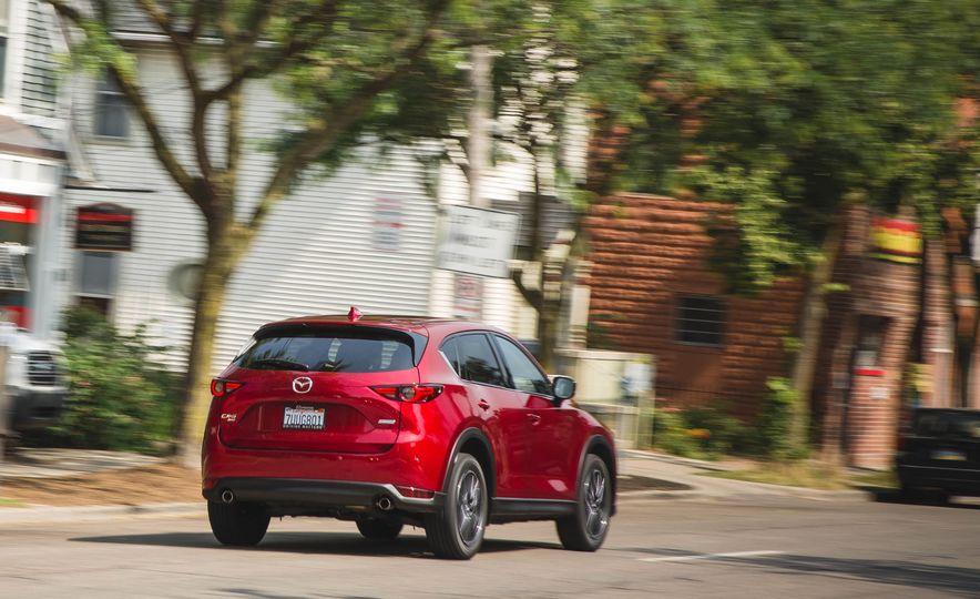 2017 Mazda CX-5 - Slide 4