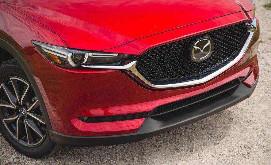 2017 Mazda CX-5 - Slide 10
