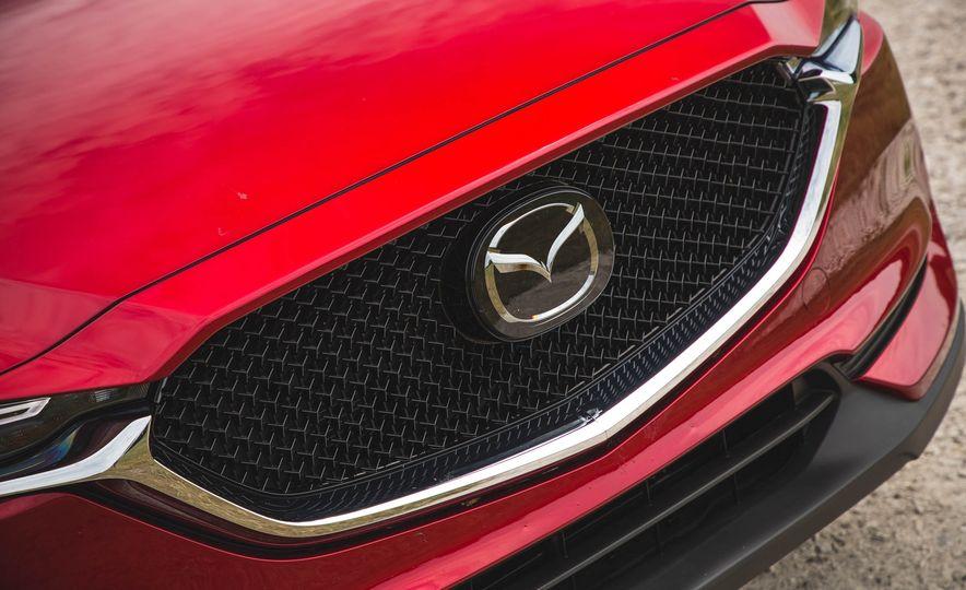 2017 Mazda CX-5 - Slide 12
