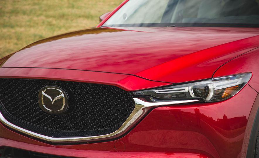 2017 Mazda CX-5 - Slide 13
