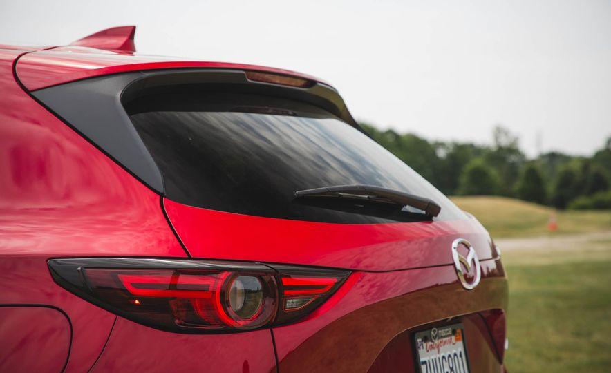 2017 Mazda CX-5 - Slide 14
