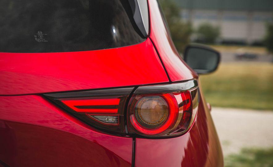 2017 Mazda CX-5 - Slide 15