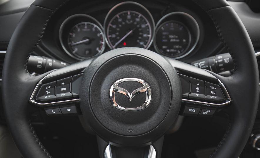 2017 Mazda CX-5 - Slide 22
