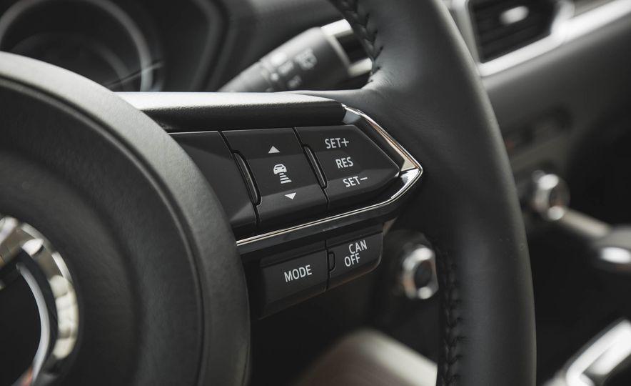 2017 Mazda CX-5 - Slide 23