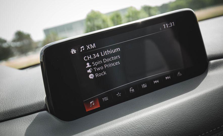 2017 Mazda CX-5 - Slide 29