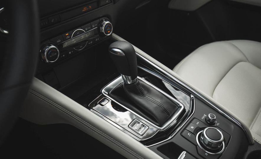 2017 Mazda CX-5 - Slide 30