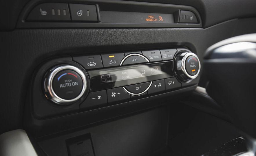 2017 Mazda CX-5 - Slide 31