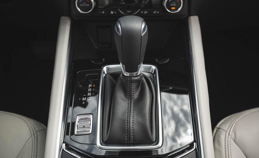 2017 Mazda CX-5 - Slide 32