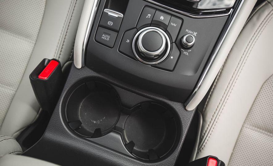 2017 Mazda CX-5 - Slide 34