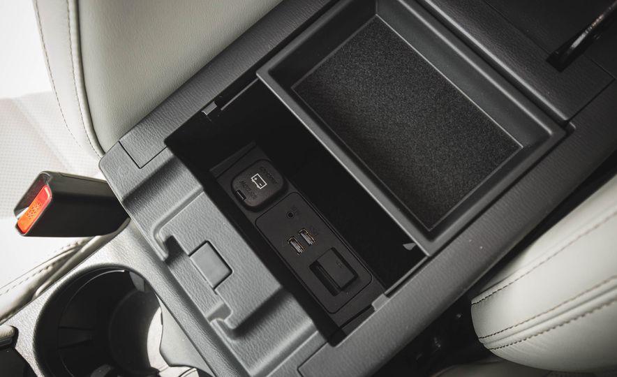 2017 Mazda CX-5 - Slide 35