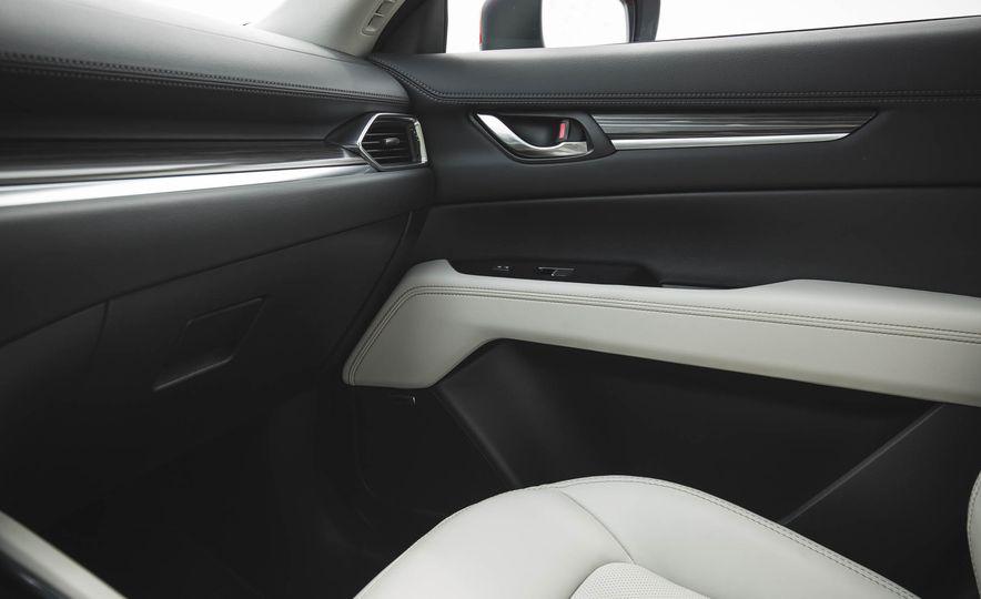 2017 Mazda CX-5 - Slide 36