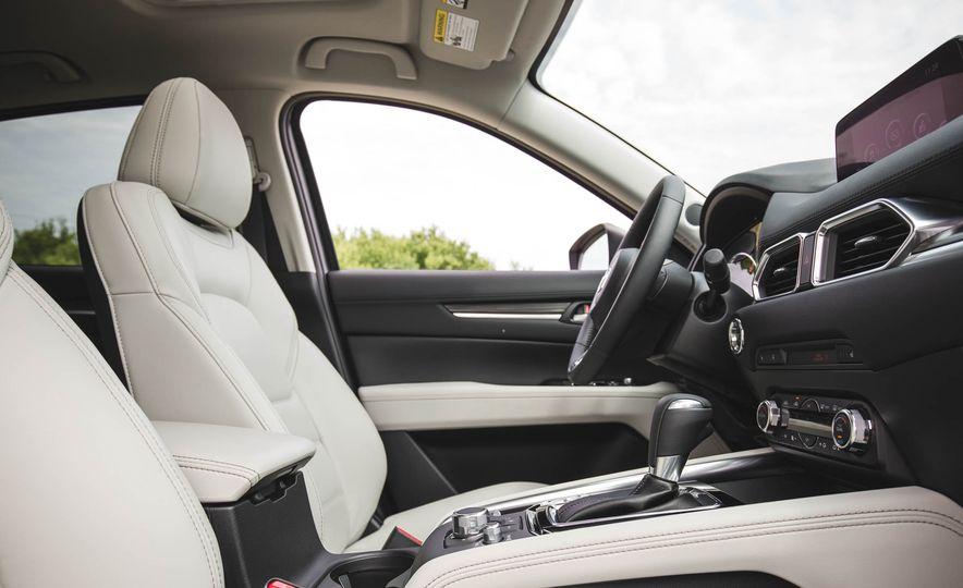 2017 Mazda CX-5 - Slide 38