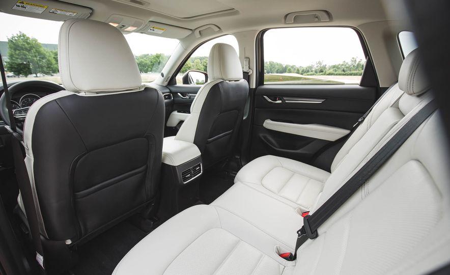 2017 Mazda CX-5 - Slide 40