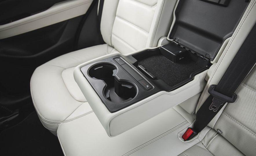 2017 Mazda CX-5 - Slide 43