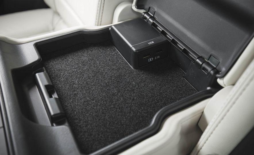 2017 Mazda CX-5 - Slide 44
