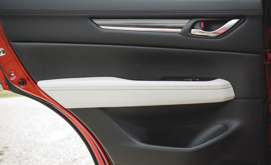 2017 Mazda CX-5 - Slide 45