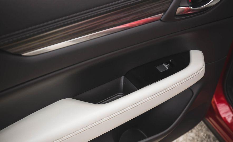 2017 Mazda CX-5 - Slide 46