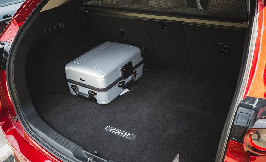 2017 Mazda CX-5 - Slide 48