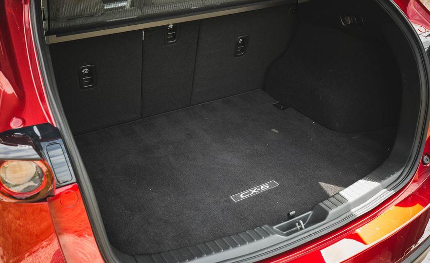 2017 Mazda CX-5 - Slide 50