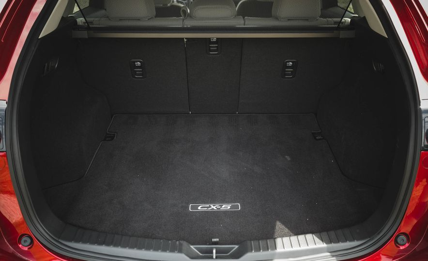 2017 Mazda CX-5 - Slide 51