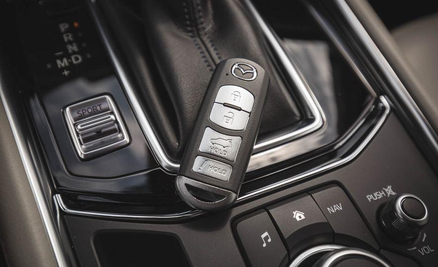 2017 Mazda CX-5 - Slide 54